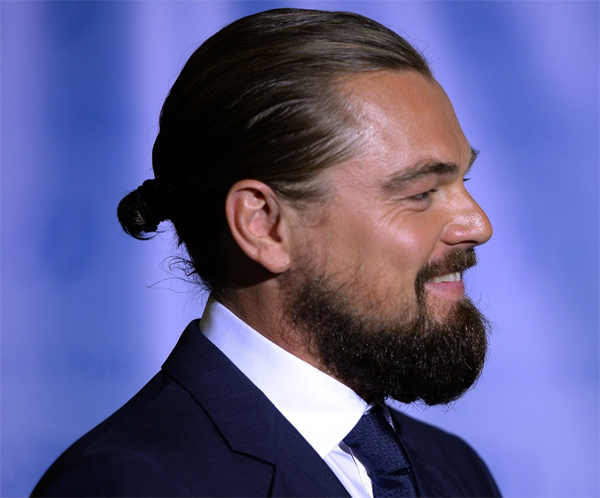 leonardo dicaprio mustache - photo #39